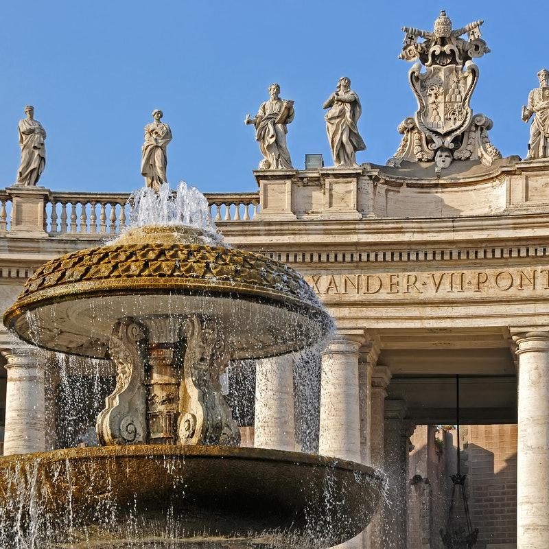 Omnia Card za Rim i Vatikan – kombinovana ulaznica skip-the-line