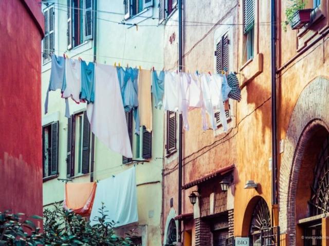 Trastevere (foto: Vodič kroz Rim)