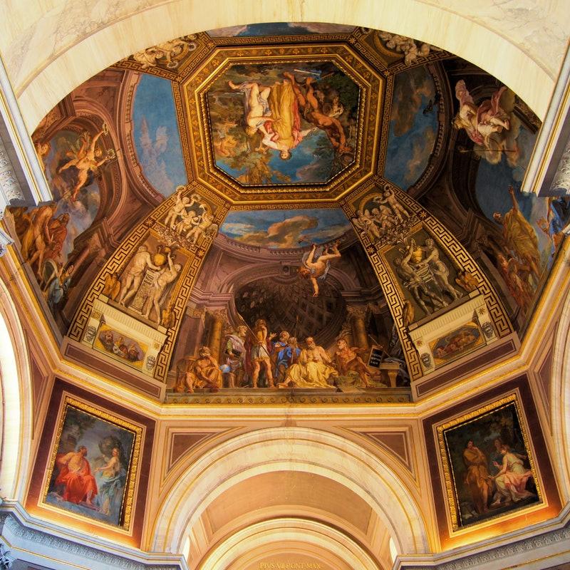 Vatikanski muzej i Sikstinska kapela – last minute ulaznice skip-the-line