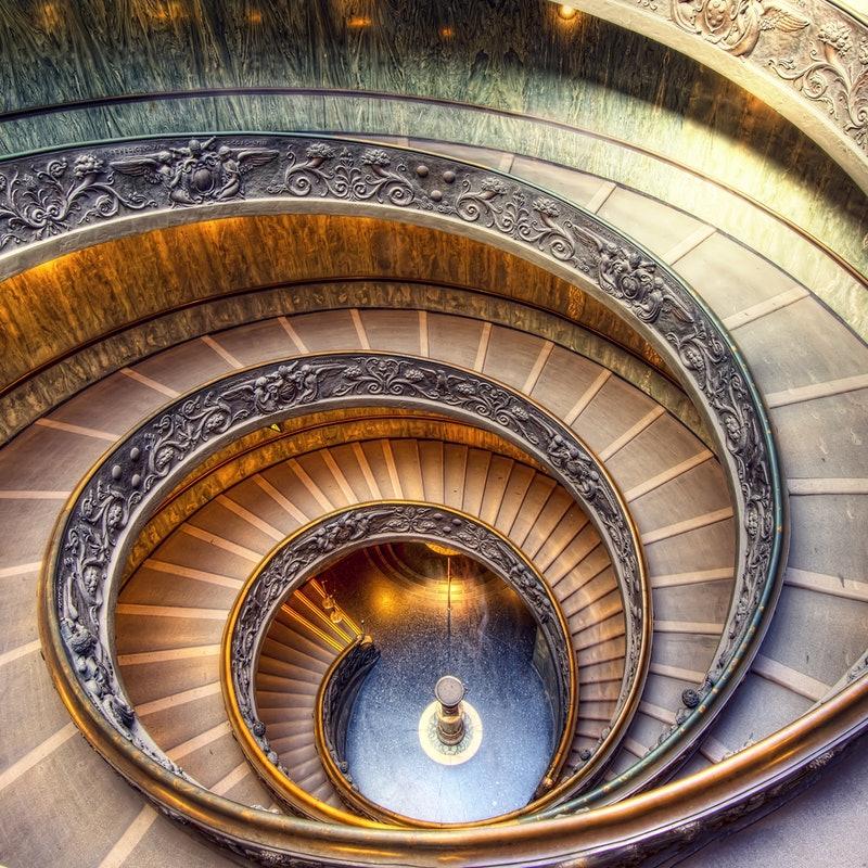 Ture za Vatikan