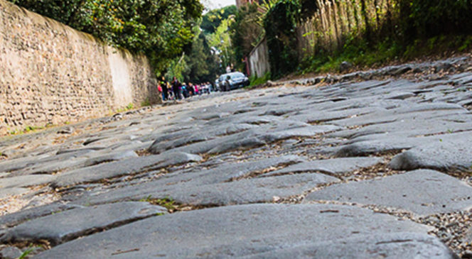 Svi putevi vode u Rim? Možda je odgovor očigledan, ali grešite