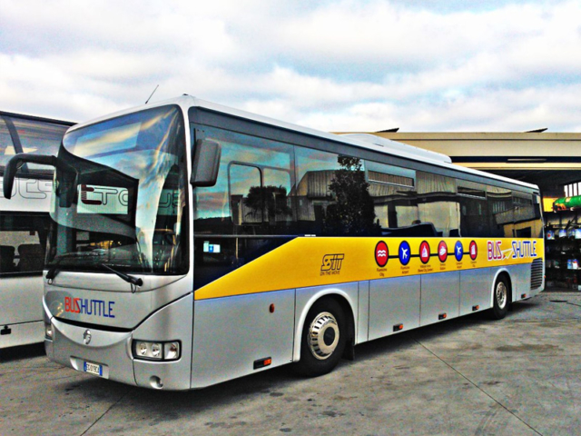 Autobus Bus shuttle