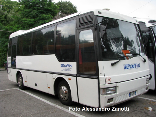 Autobus Schiaffini