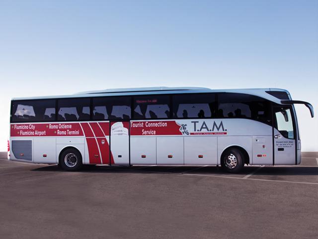 Autobus T. A. M.
