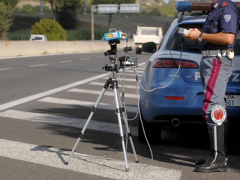 Mobilni Autovelox - sistem za kontrolu brzine na otvorenom putu
