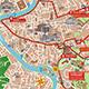 City Sightseeing Roma panoramski autobusi Rima
