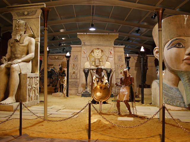 """""""Cinetour-Emozioni dal cinema"""" izložba (foto: www.cinecittaworld.it)"""