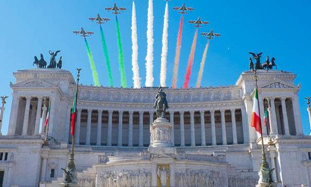 Dan Republike Italije – 5 razloga zašto treba da ga provedete u Rimu
