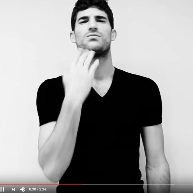 Naučite da gestikulišete kao Italijani uz pomoć D&G manekena