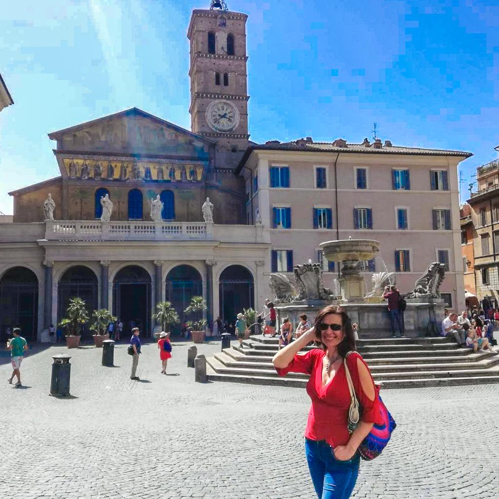 Trastevere u Rimu – kvart u koji ćete se zaljubiti (a o hrani i da ne govorimo!)