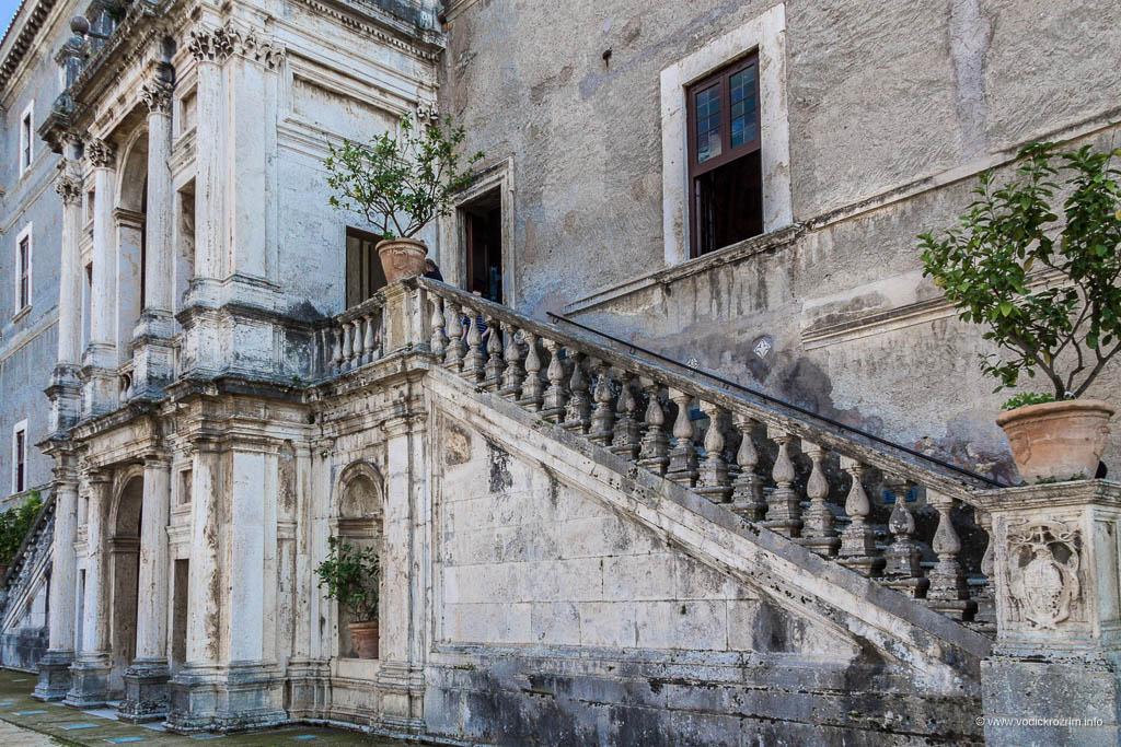 Vila d'Este u Tivoliju