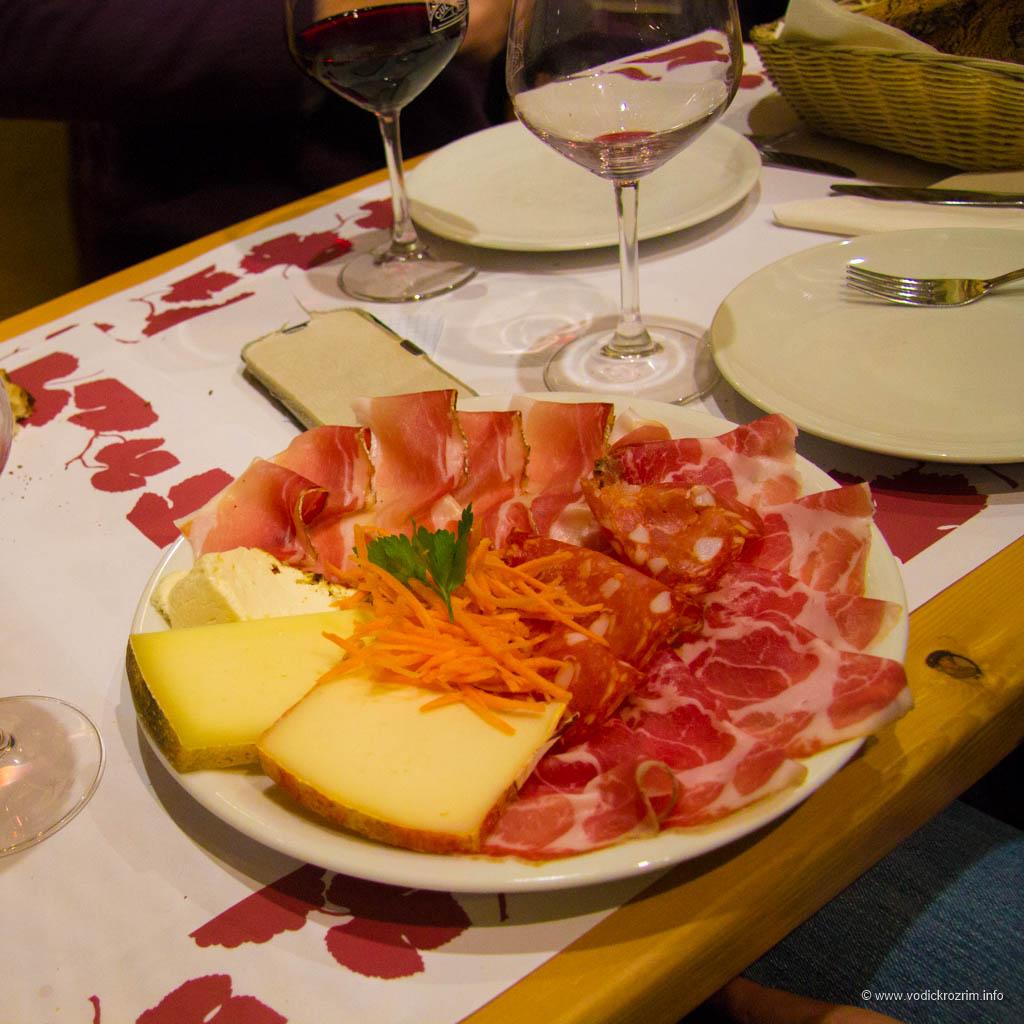 Gde jesti u  Rimu: taverna, trattoria ili osteria, pitanje je sad?