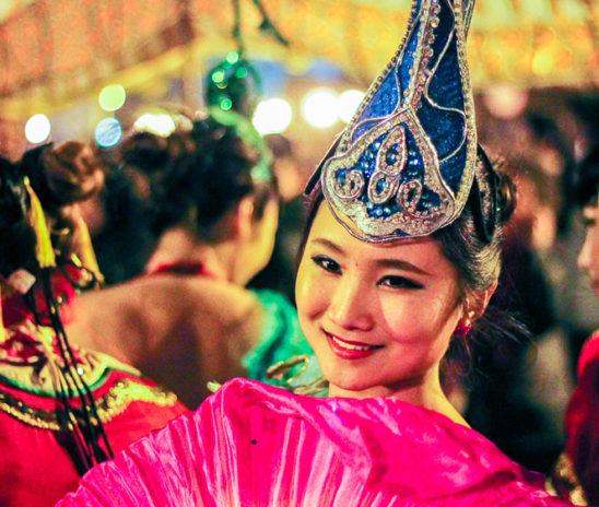 Kineska Nova godina 2018 u Rimu – proslava u centru grada koju ne treba da propustite