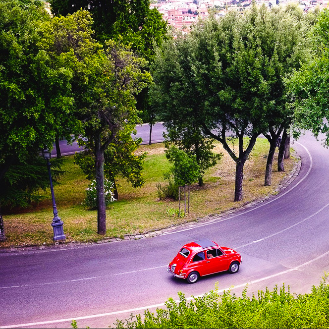 Kolima do Rima: 10 stvari koje treba da znate pre polaska na put