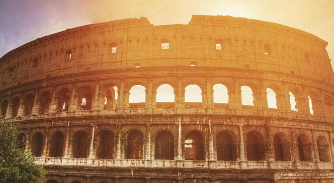 Koloseum – simbol Rima i najveći amfiteatar na svetu
