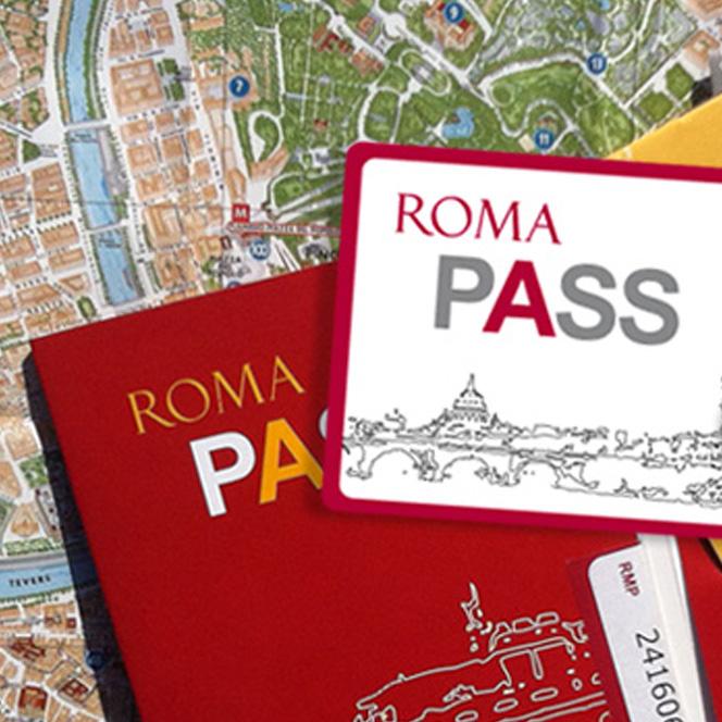 Roma Pass – kombinovana propusnica za prevoz i znamenitosti
