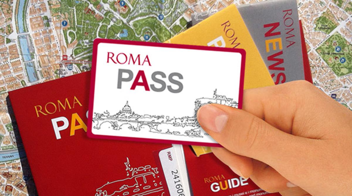 Roma Pass karta - kombinovana propusnica za prevoz i muzeje
