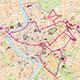 Gray Line – I Love Rome panoramski autobus Rim
