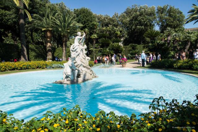 Fontana Caserta