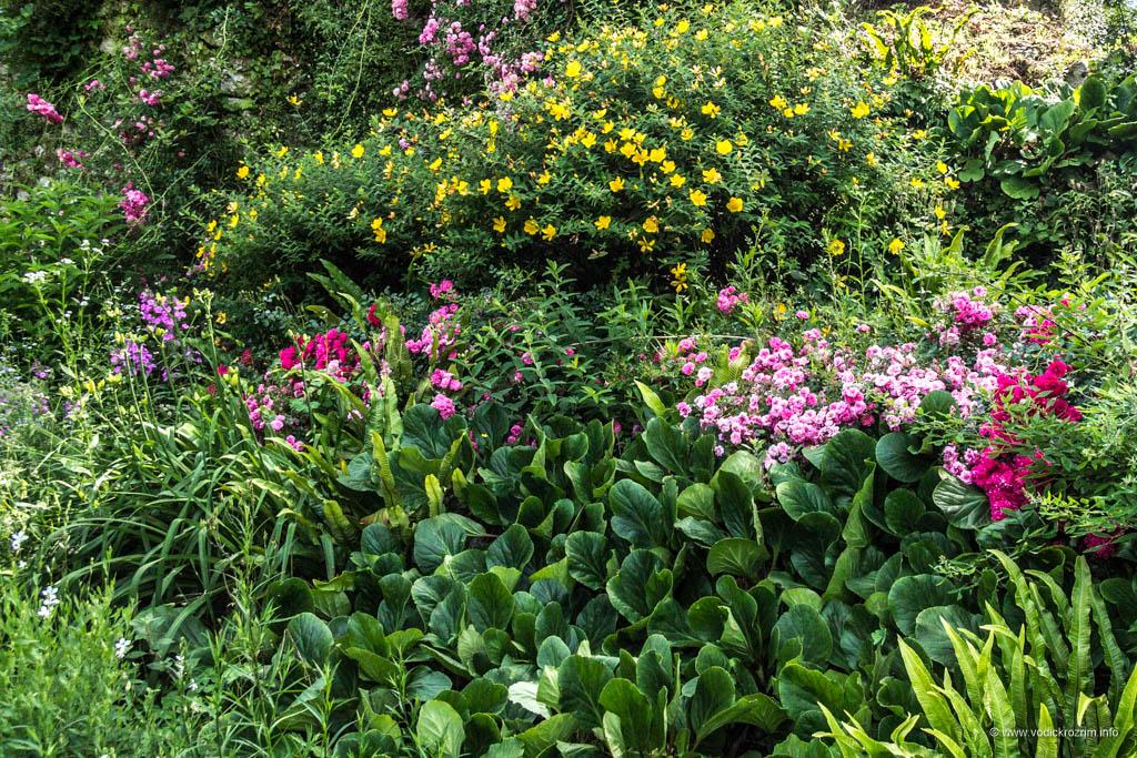Vrtovi Ninfe