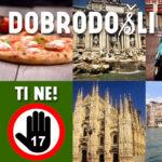 Zanimljivosti o Italiji broj 17