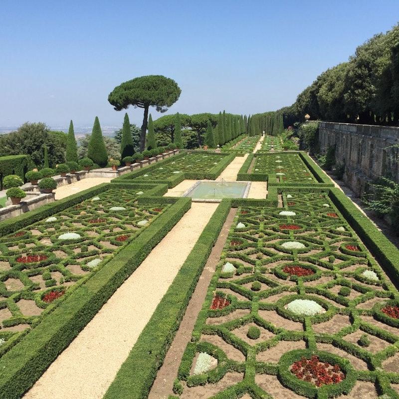 Vatikanski muzej i vrtovi + Papska palata – ulaznice skip-the-line