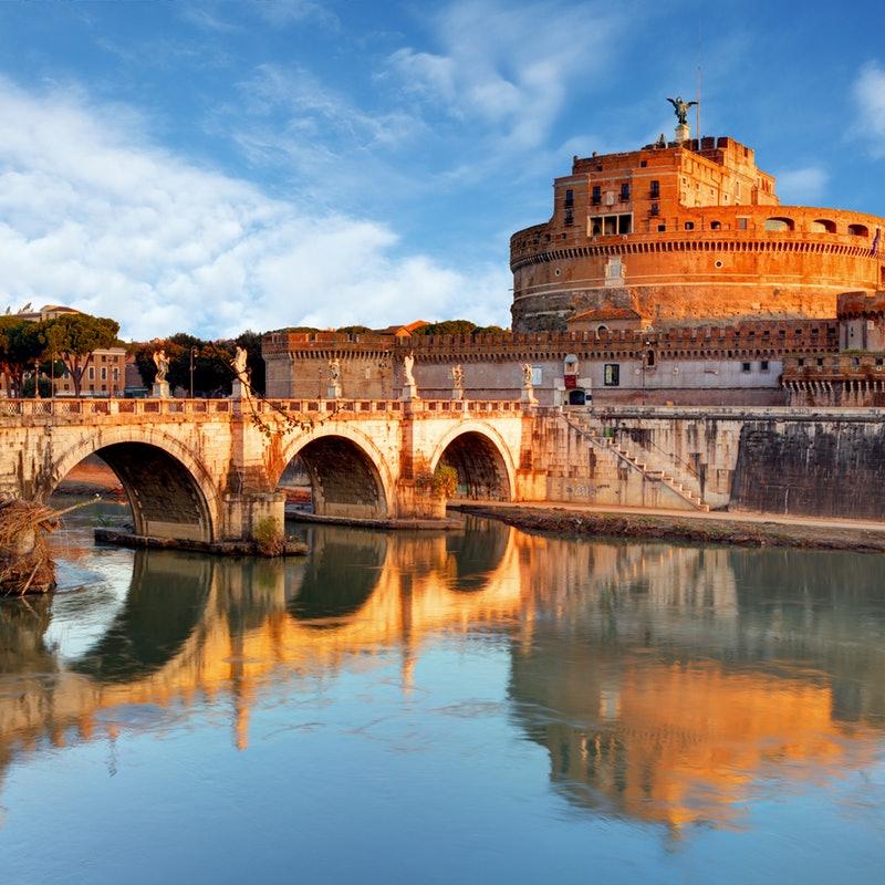 Anđeoska tvrđava u Rimu – od mauzoleja, preko zatvora i kasarne, do muzeja