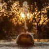 Neobične fontane Rima: Fontana topovskog đuleta