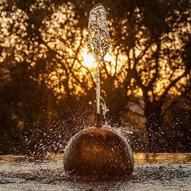 Fontana topovskog đuleta – najneobičnija fontana Rima