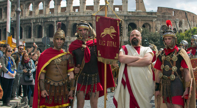 Neobični Rim: 7 neverovatnih stvari koje možete da radite samo u glavnom gradu Italije