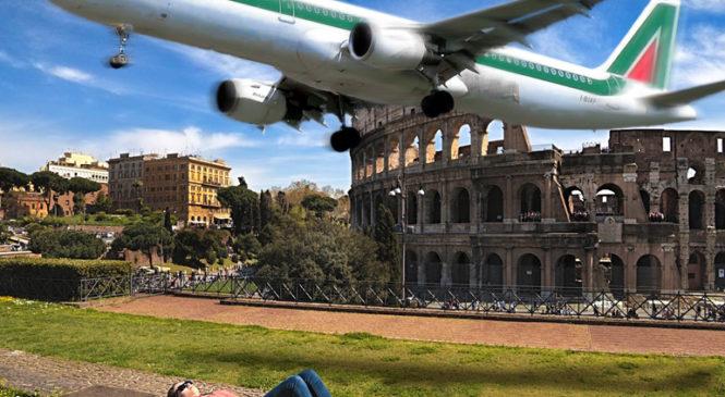 5 saveta kako da uvek nađete jeftine karte do Rima