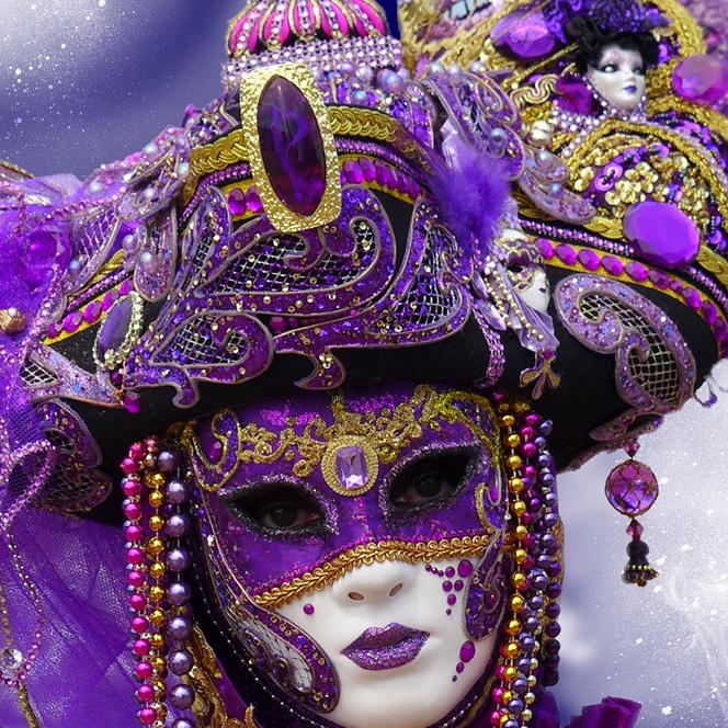 Karneval u Rimu – ne propustite priliku da se maskirate!