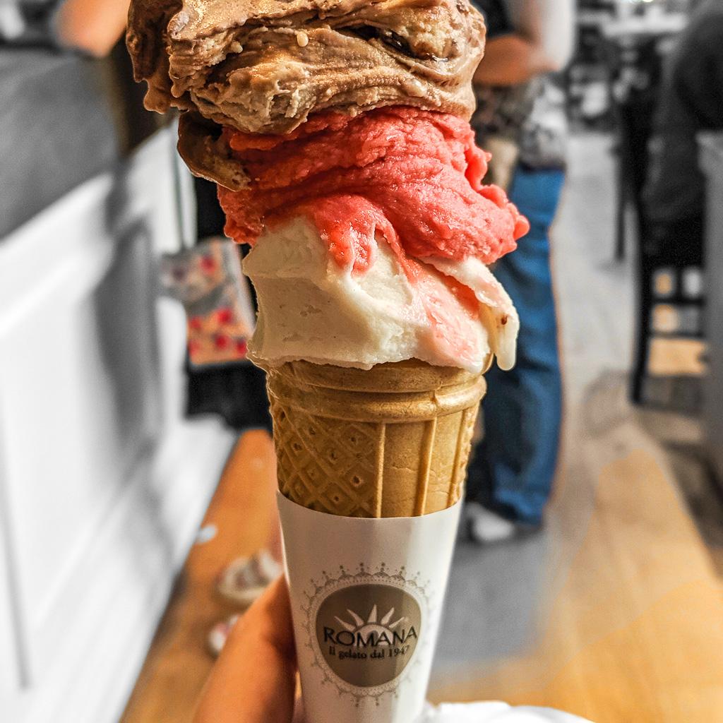 Gde je najbolji sladoled u Rimu – top lista 7 gelateria (i mini-vodič kako da prepoznate dobar sladoled)