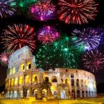 Nova godina u Rimu