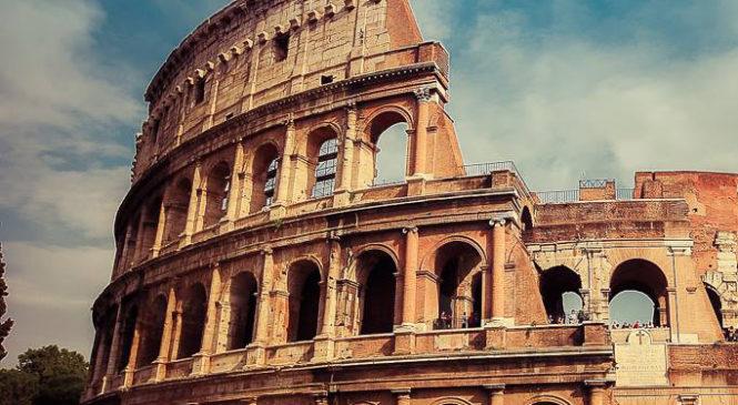Obilazak Rima u jednom danu + atrakcija iznenađenja