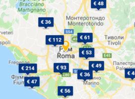 Smeštaj u Rimu: 5 predloga za 5 različitih tipova putnika