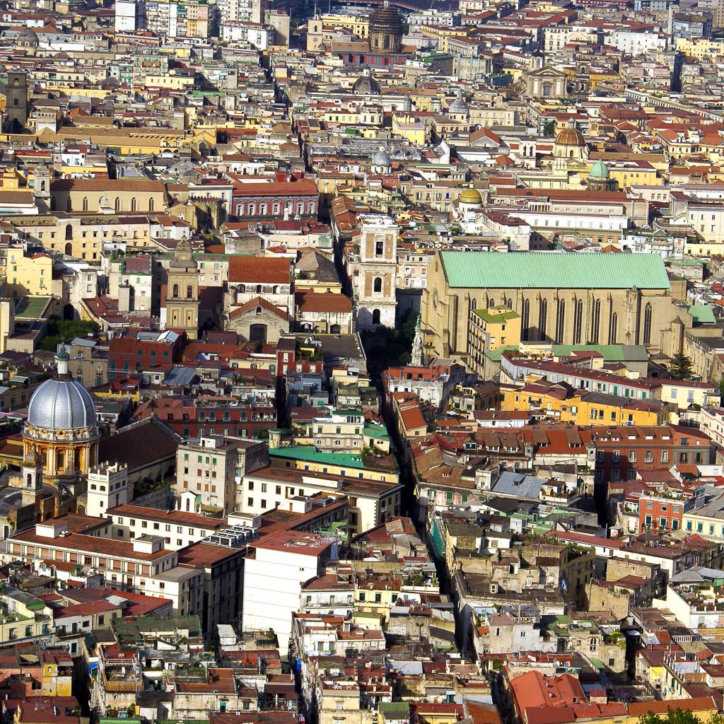 Spaccanapoli u Napulju – ulica u kojoj ćete videti pravu dušu ovog grada