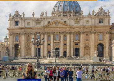 Vatikanski muzeji i Bazilika Svetog Petra