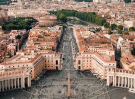 Vidikovci Rima: 7 najlepših panorama koje će vas ostaviti bez daha!