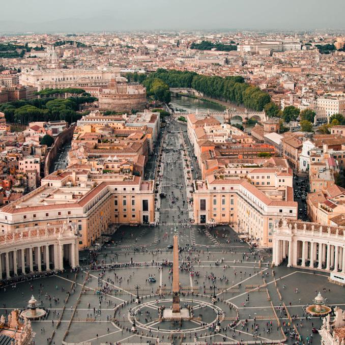 Ulaznice za Vatikan (Vatikanski muzeji + Bazilika Svetog Petra + vrtovi)